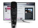 LG Magic Remote©LG Electronics