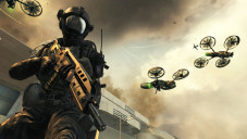 Actionspiel Call of Duty – Black Ops 2: Drohnen©Activision