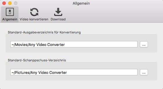any video converter download mac