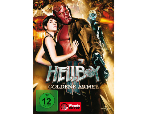 Hellboy 2 - Die goldene Armee ©Universal Pictures