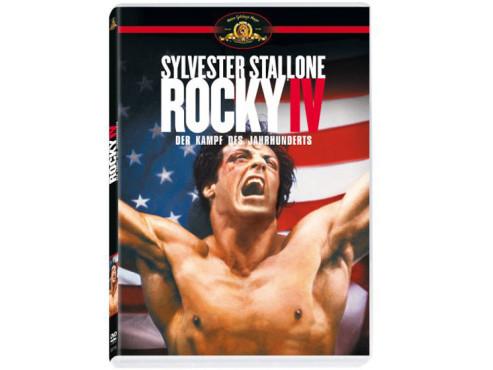 Rocky IV - Der Kampf des Jahrhunderts ©20th Century Fox