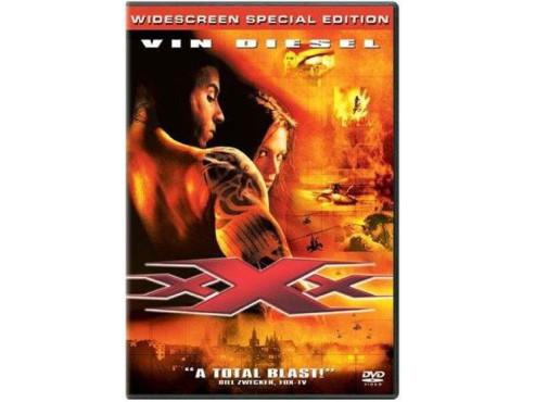 xXx - Triple X ©Columbia TriStar Film