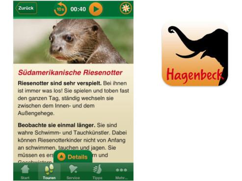 Tierpark Hagenbeck ©Pega Publishing GmbH