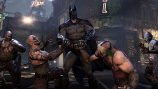Actionspiel Batman – Arkham City: Kampf © Warner Bros.