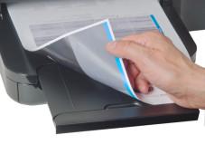Duplexdruck Hewlett-Packard HP Officejet 6700©COMPUTER BILD
