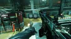 Actionspiel Crysis 3: Knarre©Electronic Arts