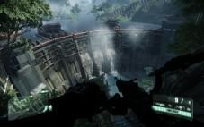 Actionspiel Crysis 3: Staudamm©Electronic Arts
