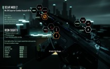 Actionspiel Crysis 3: Upgrades©Electronic Arts