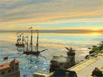Port Royale 3©Kalypso Media