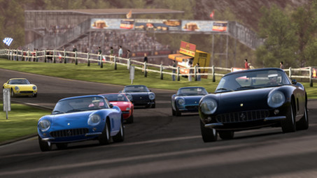 Rennspiel Test Drive – Ferrari Racing Legends: Neigung © Bigben Interactive