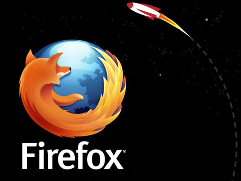 Mozilla Firefox ©http://hacks.mozilla.org/2012/05/firefox-and-the-release-channels/