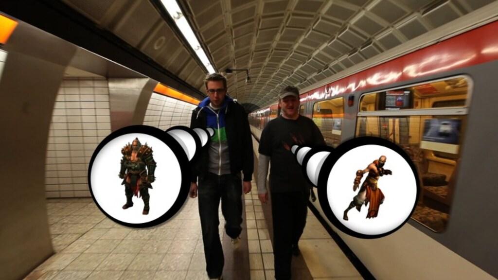 U-Bahn HH