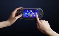 Sony Playstation Vita: Touch©Sony