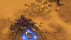 Rollenspiel Diablo 3: Hexendoktor©Activision-Blizzard