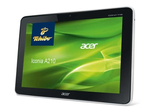 Tablet-PC Acer Iconia © Tchibo