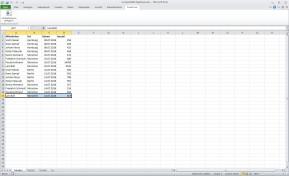 SmartTools Outlook-To-Excel für Excel