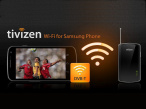 DVB-T für Samsung Galaxys©Tivizen.com