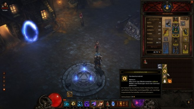 Diablo 3: Essenzen © Blizzard