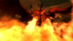 Dragon�s Dogma©Capcom