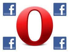 Gerücht: Facebook will Opera Software aufkaufen©Facebook, Opera Software