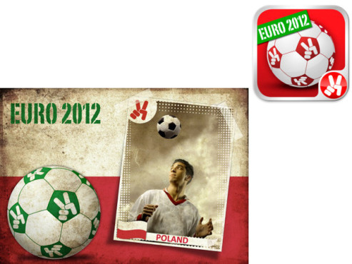 Photo2cards – 2012 Fußball EM Spezial © vukee