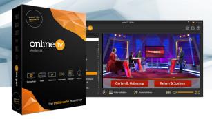 Die besten Downloads für echte Fußball-Fans OnlineTV 13 Plus — Kostenlose Vollversion: streamen und aufzeichnen©COMPUTER BILD, concept/design