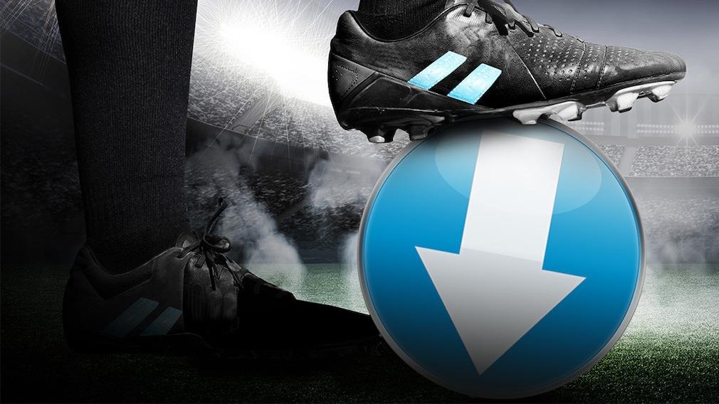 Fußball-Downloads