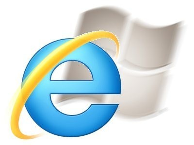 Internet Explorer 9 (Windows 7, 32 Bit) ©COMPUTER BILD