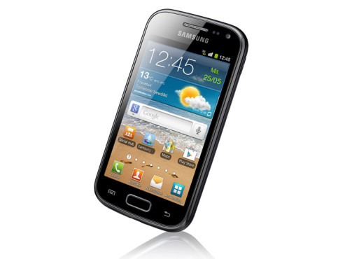 Galaxy Ace 2 (i8160) © Samsung