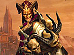 Rollenspiel Diablo 3: Zauberer©Activision-Blizzard