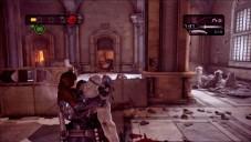 Actionspiel Gears of War – Judgment:©Microsoft