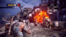Actionspiel Gears of War – Judgment: Cole©Microsoft