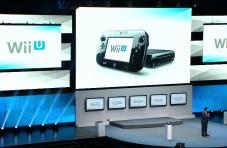 Nintendo PK auf der E3 2012©Nintendo