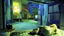 Actionspiel Zombi U: Ruhe©Ubisoft