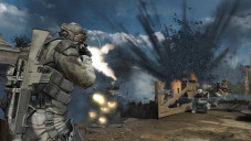 Tom Clancy's Ghost Recon – Future Soldier©Ubisoft