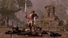Online-Rollenspiel The Elder Scrolls Online: Warrior©Bethesda