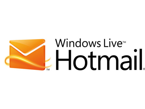 Microsoft Hotmail ©Microsoft