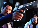 Actionspiel Sleeping Dogs: Auto © Square Enix