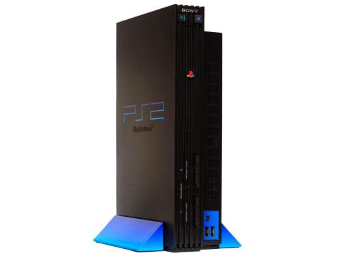 Playstation 2 ©Wikipedia