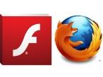 Firefox: Probleme mit neuer Flash-Version Ein Update von Adobes Flash Player führt derzeit zu Problemen mit Firefox 13.©Adobe / Mozilla