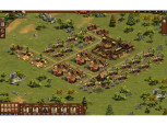 Forge of Empires: Bronzezeit © InnoGames