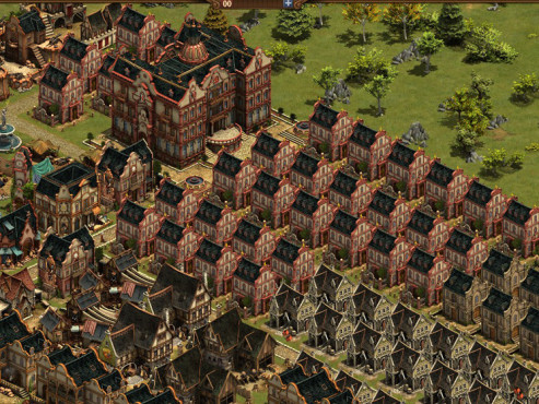 Forge of Empires: Kolonialzeit © InnoGames