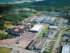 Nokia Werk in Finnland©Nokia