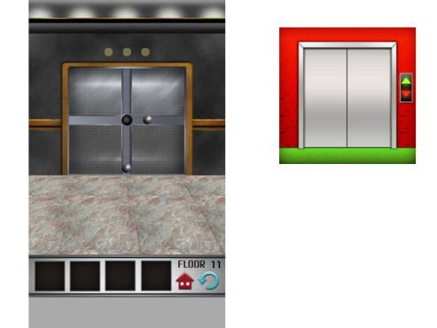 100 Floors ©Tobi Apps Limited