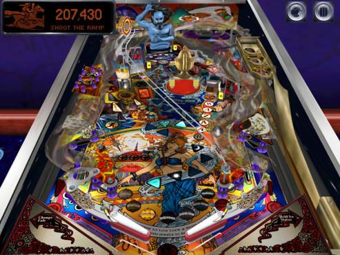 Pinball Arcade ©Farsight Studios