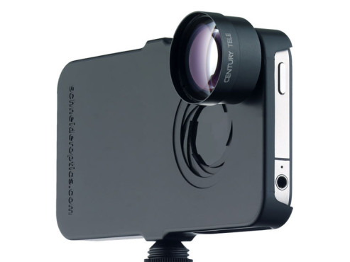 iPro Lens for iPhone ©iprolens.com