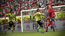 Fußballspiel Fifa 13: Hummels©Electronic Arts