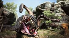 Actionspiel Dragon's Dogma:©Capcom