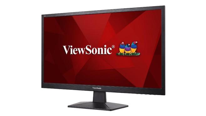 Viewsonic VA2407H ©Viewsonic