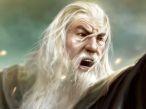 Actionspiel Wächter von Mittelerde: Gandalf©Monolith
